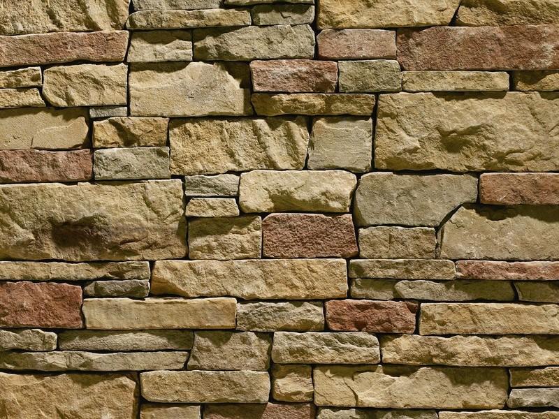 Mesa Verde Sandstone Rock Mortar : E p henry veneer stone depot