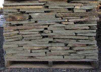 Quakeridge Gray Wall Stone